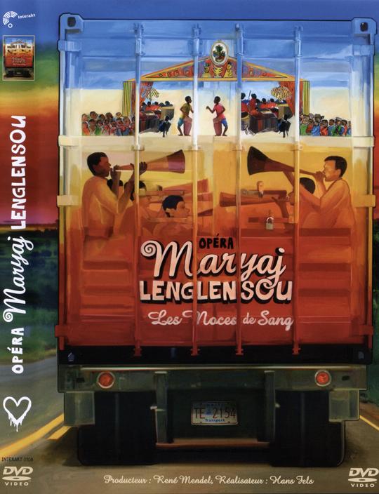 Maryaj Lenglensou