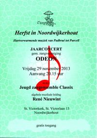 Concert 29-11-2013