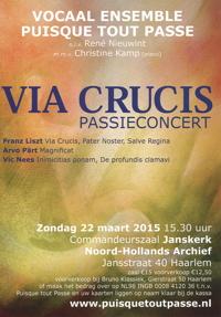 Concert 22-03-2015